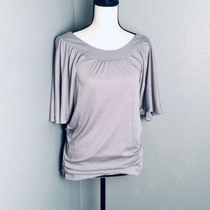 Charming Charlie Sequin Top